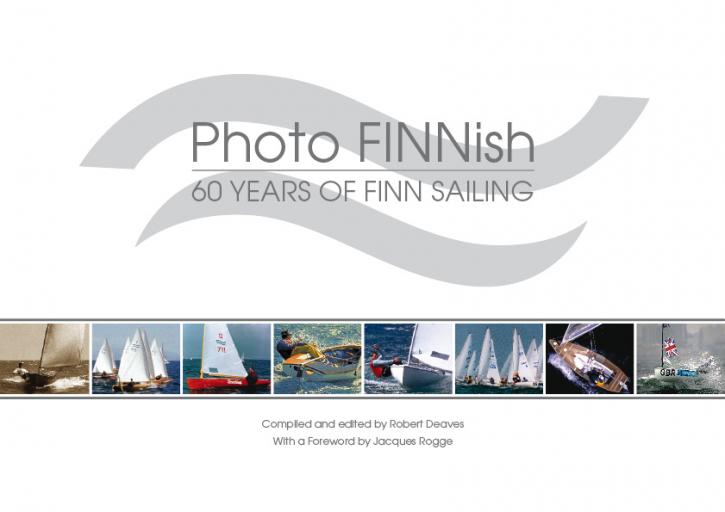 Photo FINNish - 60 Jahre Finn