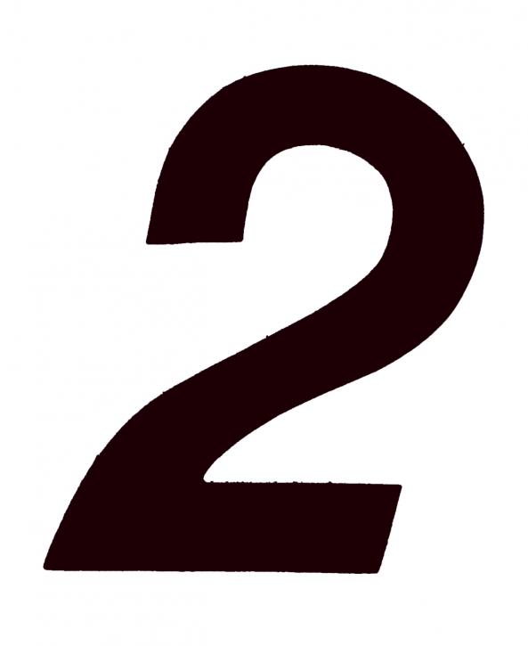 Segelnummern und Buchstaben für Doyle/Raudaschl Finnsegel