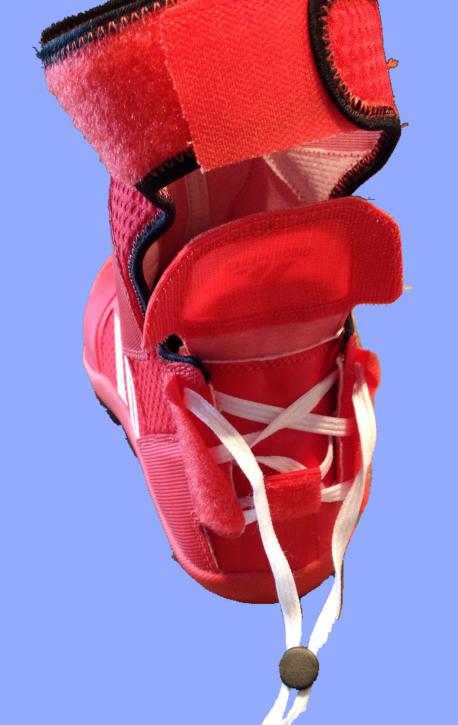 adipower hiking boot