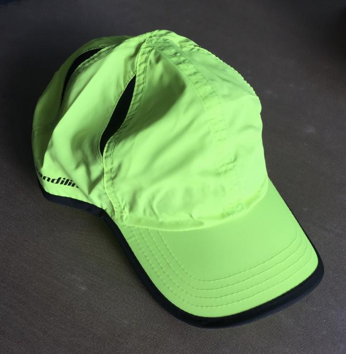 Sandiline - Ultraleicht Basecap