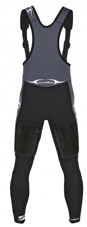 Sandiline - Hiking pants Laser Standard long - XL