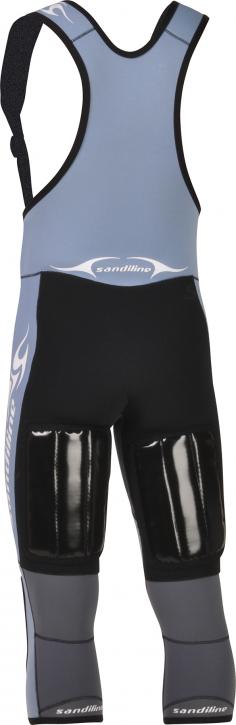 Sandiline - Hiking pants Laser Standard ¾