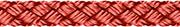 Liros Takelgarn - rot