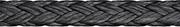 Liros - D-Pro - 2 mm - schwarz