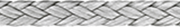 Liros - Dyneema Takelgarn gewachst 1,2 mm - silber