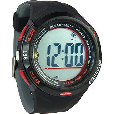 Ronstan Clear Start Sailing Watch - RF4055A
