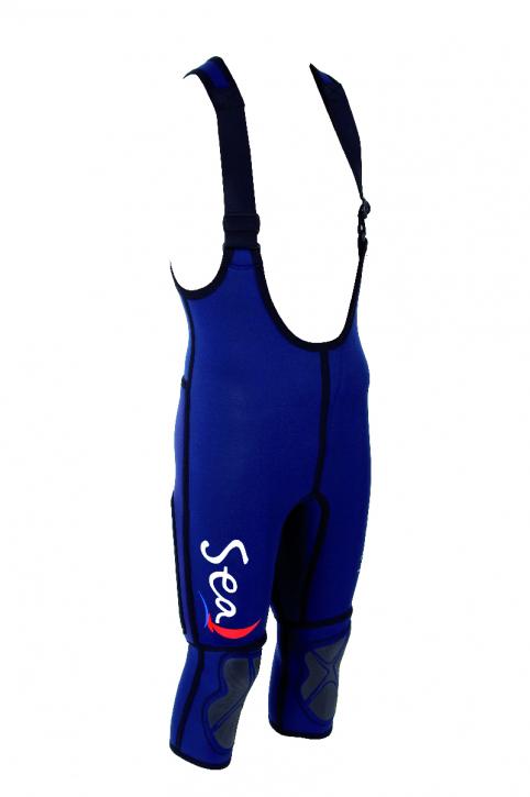 SEA - Hiking Pants- 3/4 lang