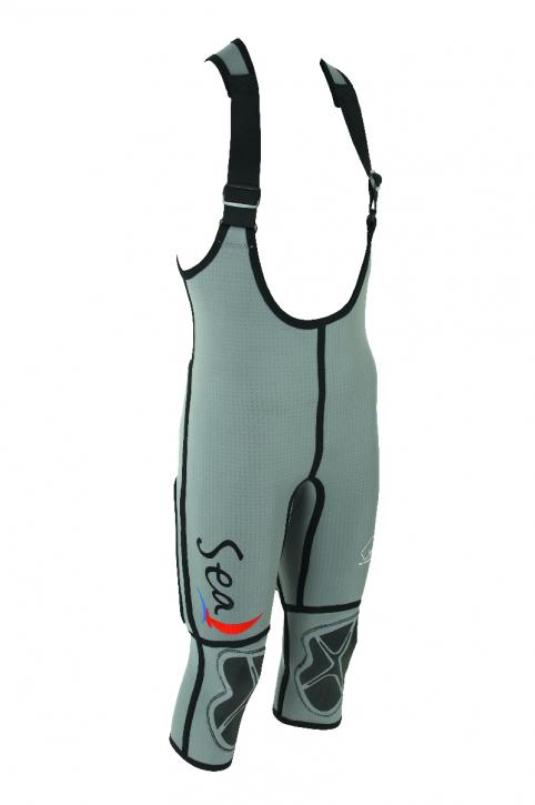 SEA - Hiking Pants Airprene 3/4
