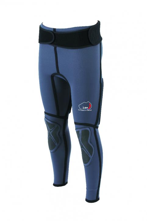 SEA - Hiking Pants Ultrawarm lang W/L