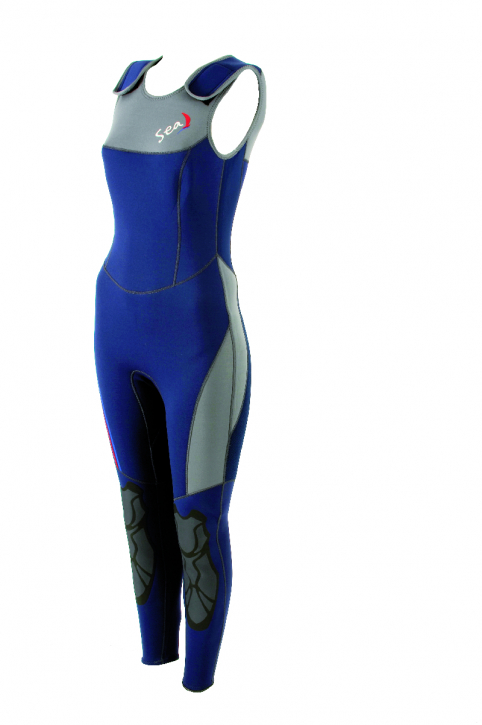 SEA - Woman´s Wetsuit Convertible