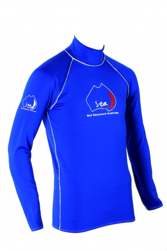 SEA - Thermo Skin Top - langarm