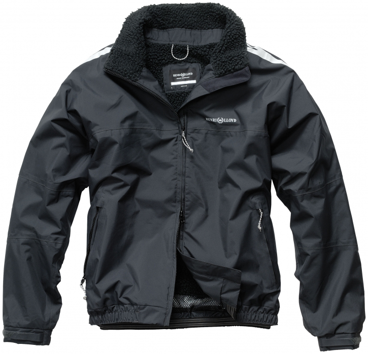 Henri Lloyd - Blizzard Jacket - carbon