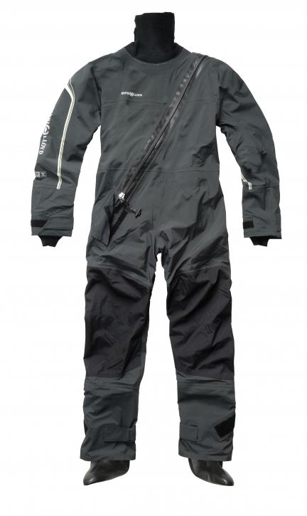 Henri Lloyd - Stealth Pro Dry Suit - carbon