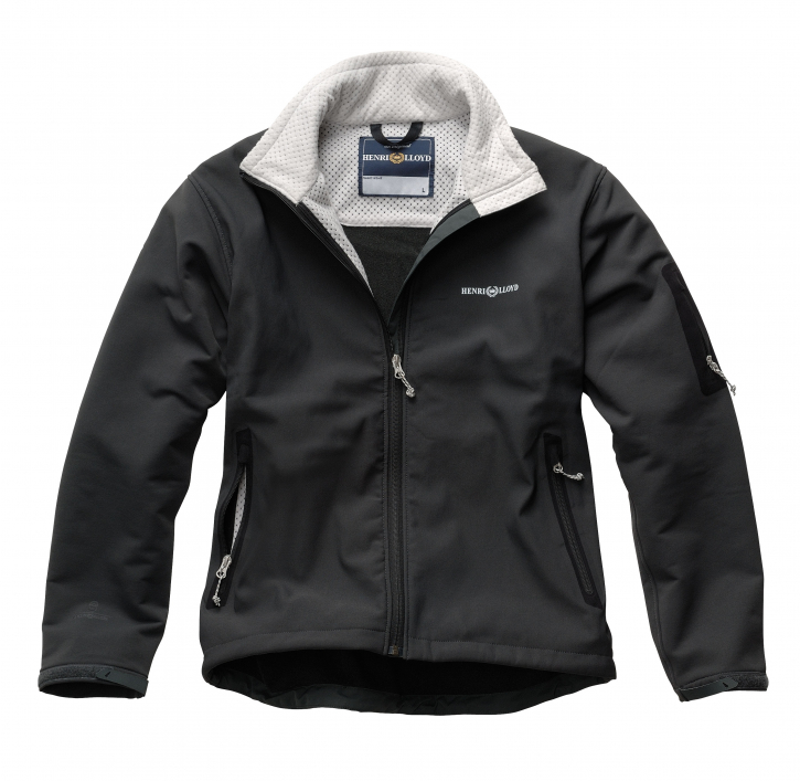 Henri Lloyd - Fusion Jacket - carbon