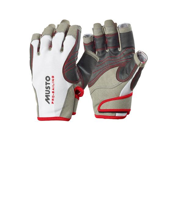 Musto Performance Handschuhe - kurze Finger