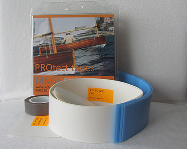 PROtect tapes - Dinghy Kit