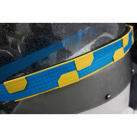 edge protection for transport straps - 35 mm
