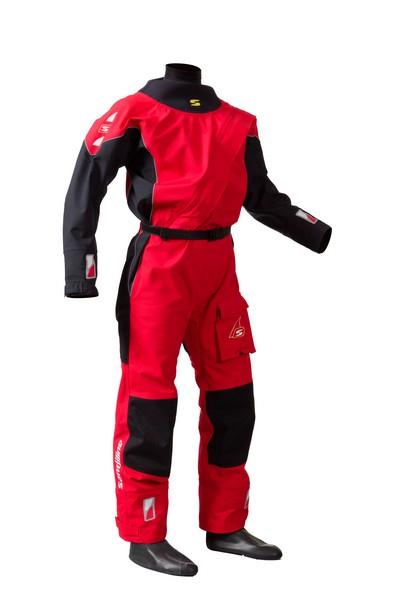 Sandiline - Dry Suit Pro II