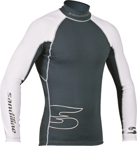 Sandiline - Lycra Shirt langarm