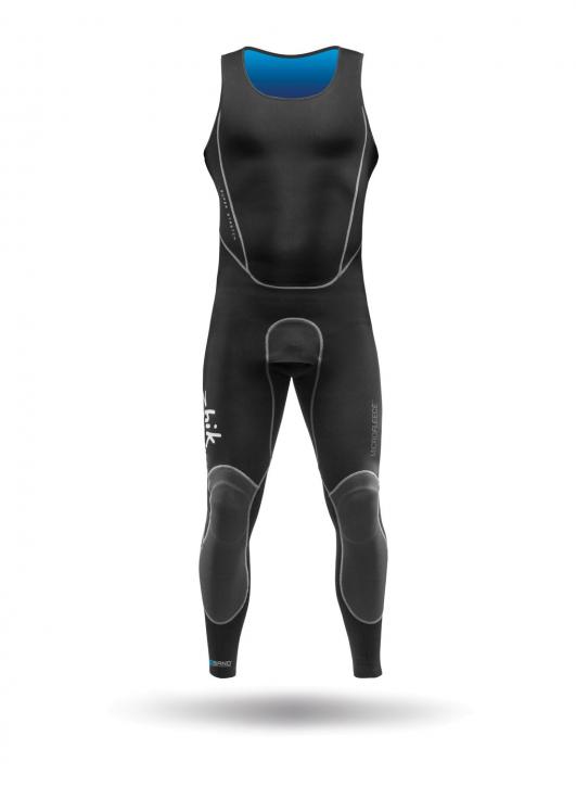 Zhik Mens Micro Fleece Skiff Suit - Größe L