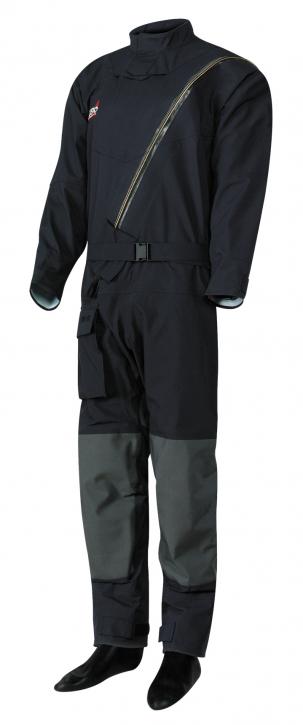 Musto MPX Gore - Tex Trockenanzug schwarz Gr. S