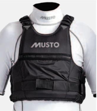 Musto - Championship PFD