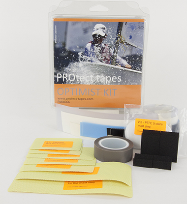 PROtect tapes - Optimist Kit