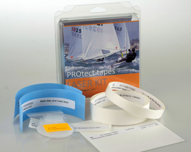PROtect tapes - Laser Kit