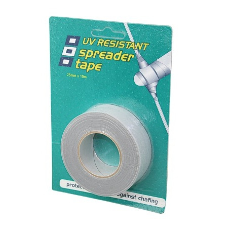 UV resistant spreader tape