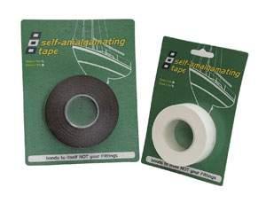 PSP - self amalgamating tape