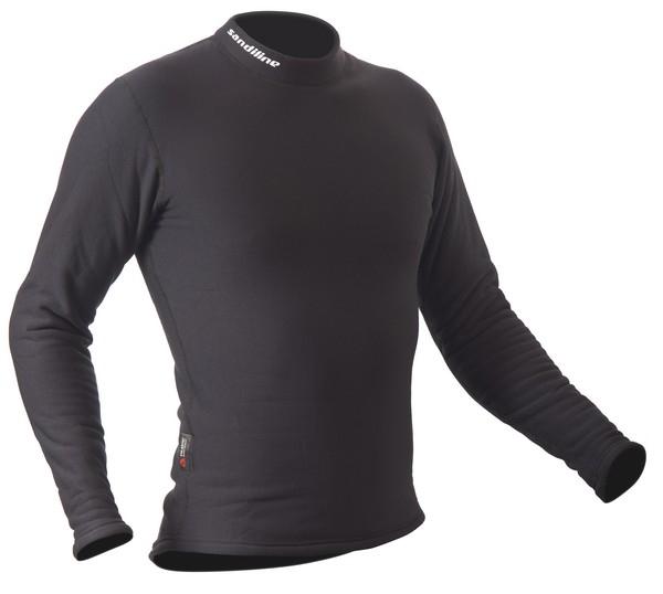 Sandiline - Shirt Polartec - Powerstretch