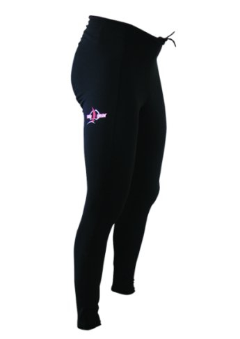 SEA - Thermo Skin Pant - black