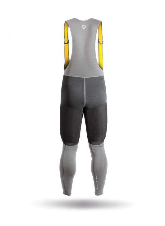 Zhik Superwarm RS Hiker - grau