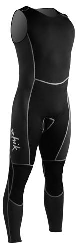 ZHIK Men´s Microfleece Skiff Suit - Größe M