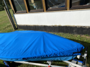 OK Transport Oberpersenning - Sattler 341 blau