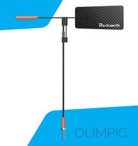 Blacksmith Windanzeiger Olympic