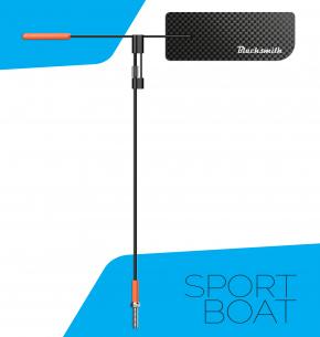 Blacksmith Windanzeiger Sportboot
